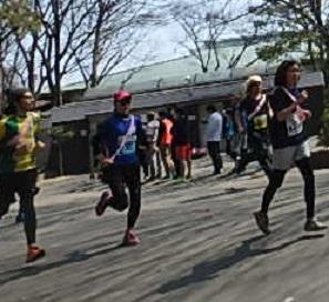 大阪リレー1