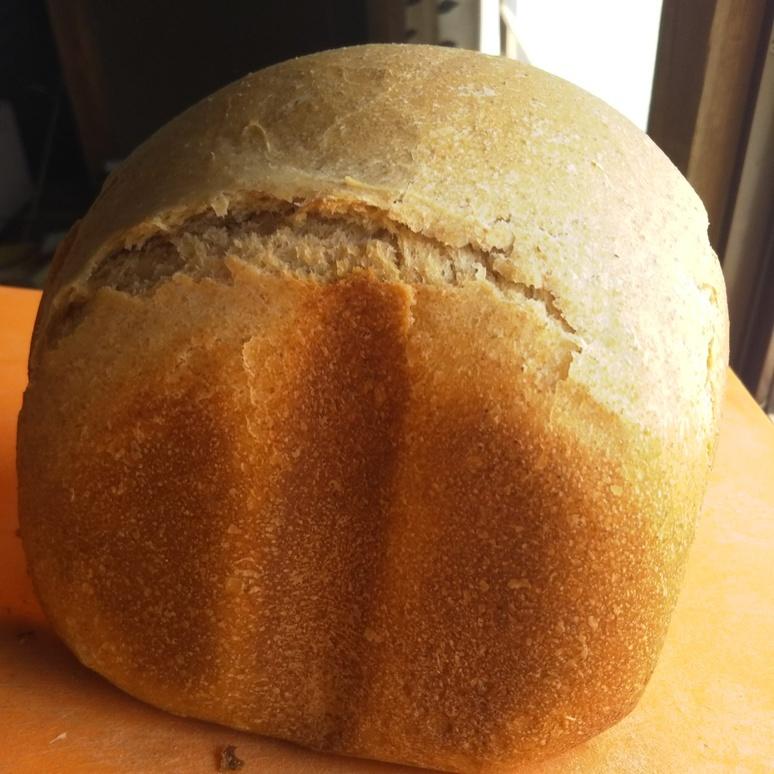 Bread 20170314
