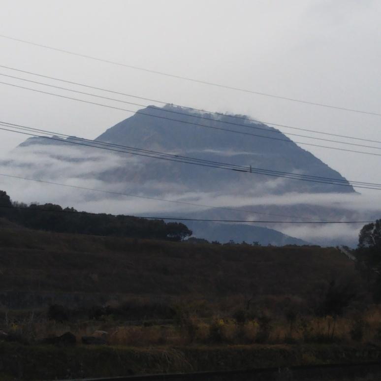 Mt. Heisei 20170305