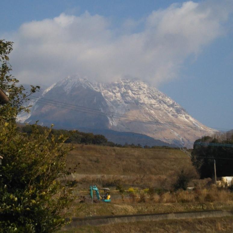 Mt. Heisei 20170309