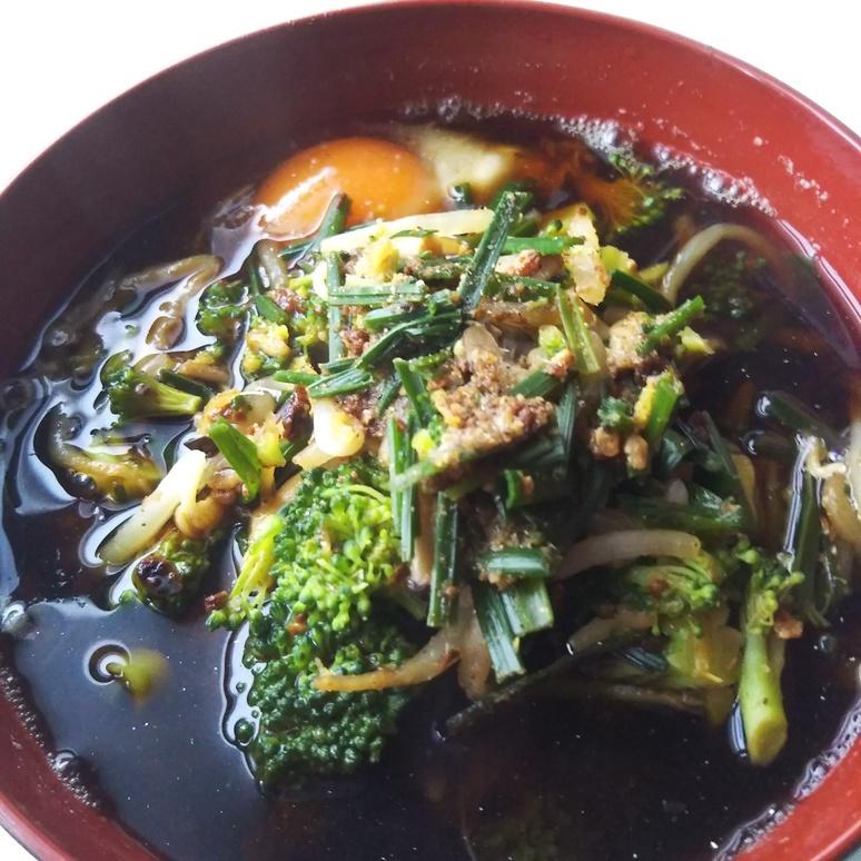 Miso soup 20170331