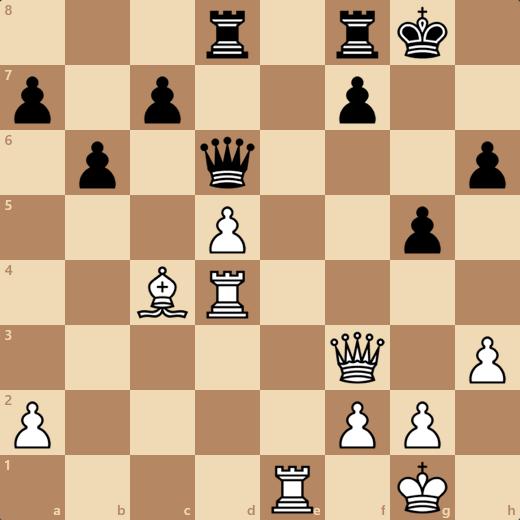 3/3のゲーム2戦目。23手で勝ち。消費時間3分42秒