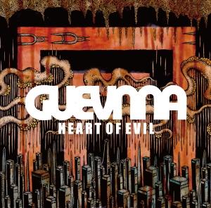 GUEVNNA『Heart Of Evil』