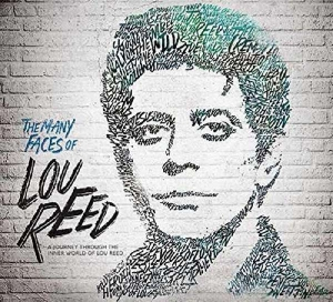 Lou Reed『The Many Faces Of Lou Reed』