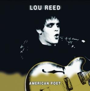 170430 Lou Reed『American Poet』