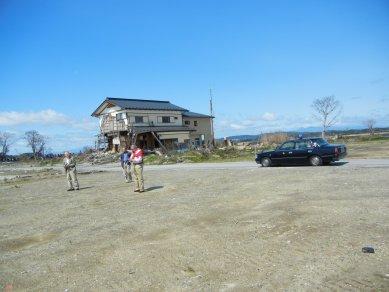 東名の被害2012