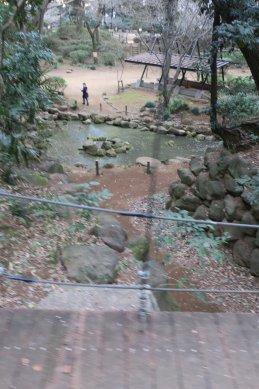 里見八景園プール跡