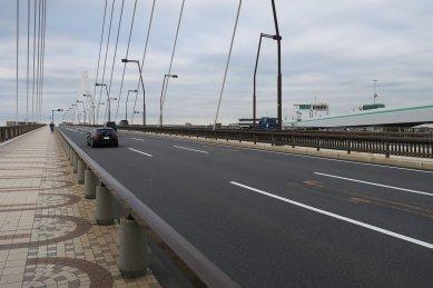 新・大師橋