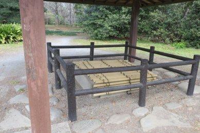旧養生所の井戸
