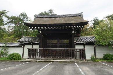 南禅寺・勅使門