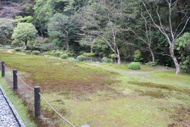 南禅院庭園:京都の三名勝史蹟庭園