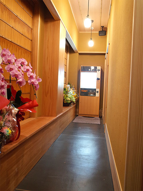 170114山雄亭-廊下