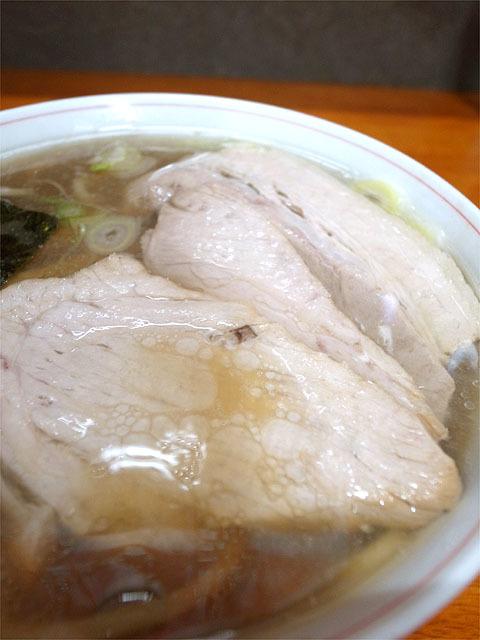 160502龍横軒 鶴岡店-激煮干し 並・肉
