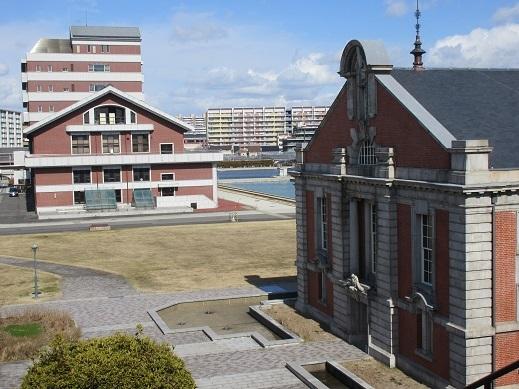 鍋屋上野浄水場2