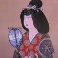 阿修羅像光明皇后