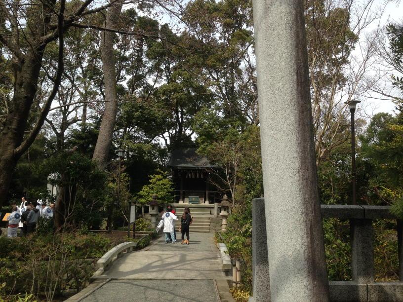 寒川神社 (5)