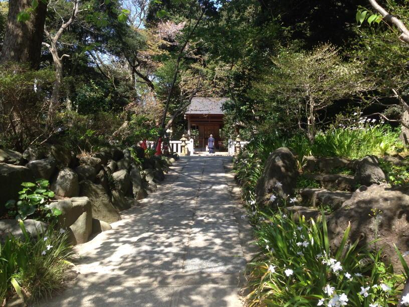 蔦原岡神社 (7)(1)