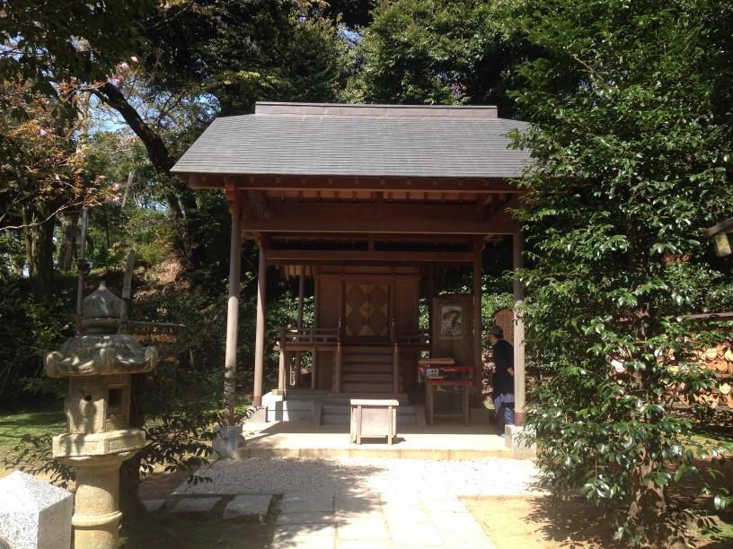 蔦原岡神社 (9)(1)