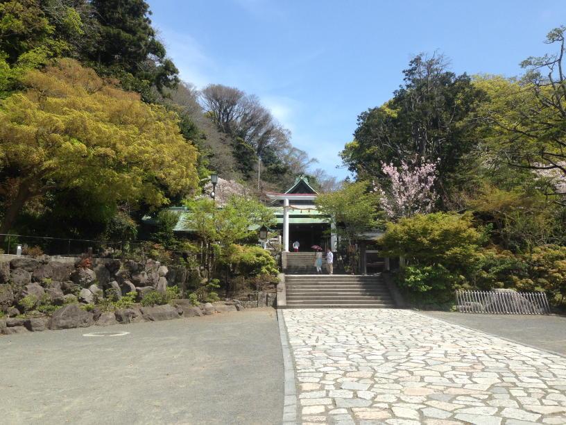 鎌倉宮 (4)(1)