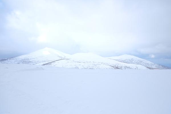 奥ニセコ 白樺山01