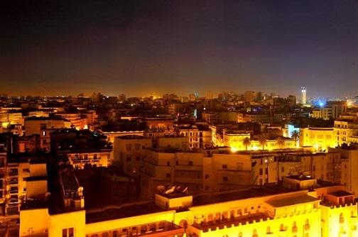 カサブランカ写真