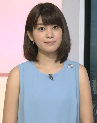 NHKの合原明子アナ