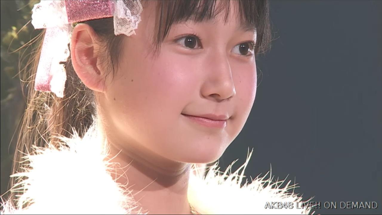 AKB48の鈴木くるみ