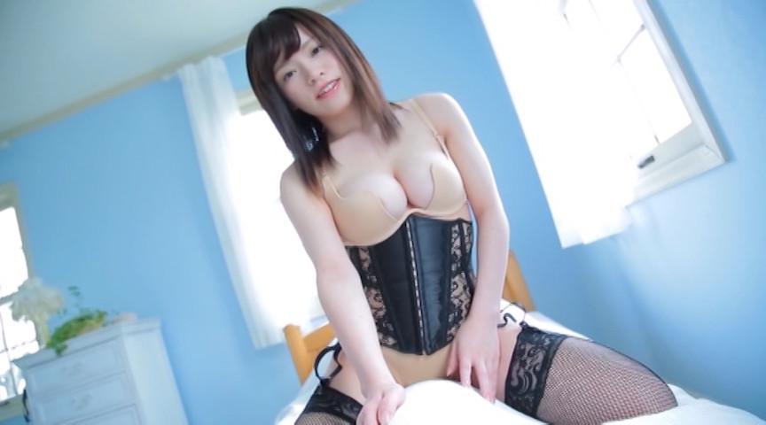 鈴木あさひのイメージビデオキャプチャ画像
