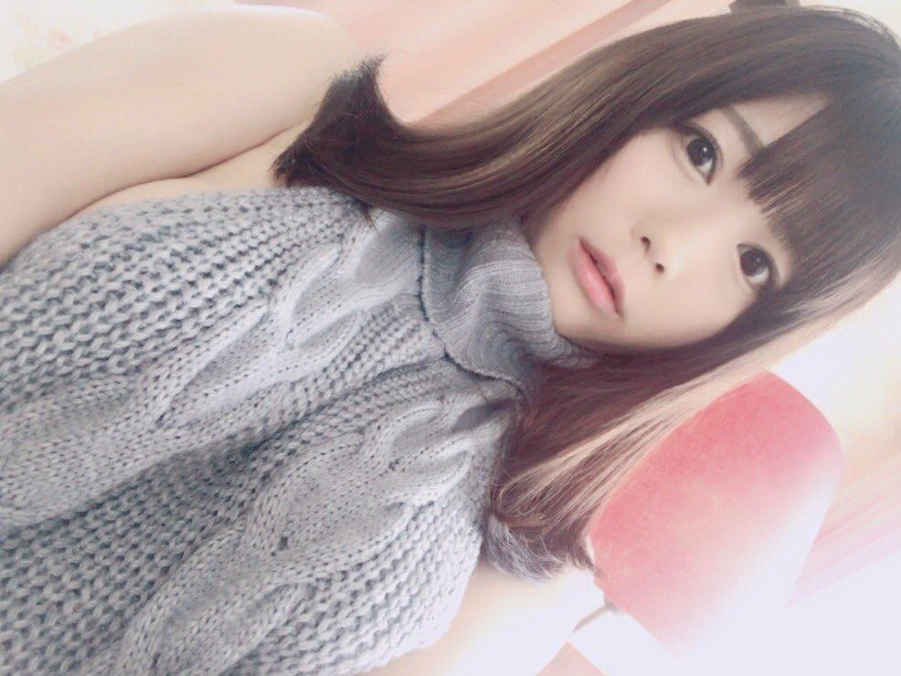 童貞を殺すセーターを着た羽咲みはる