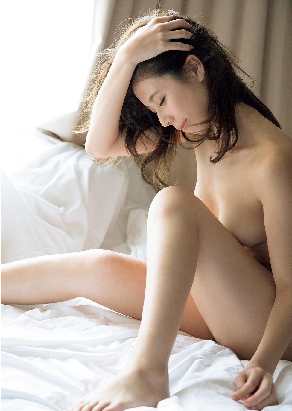 姉が過激ヌードを晒した有村架純さん(24)、エ□解禁