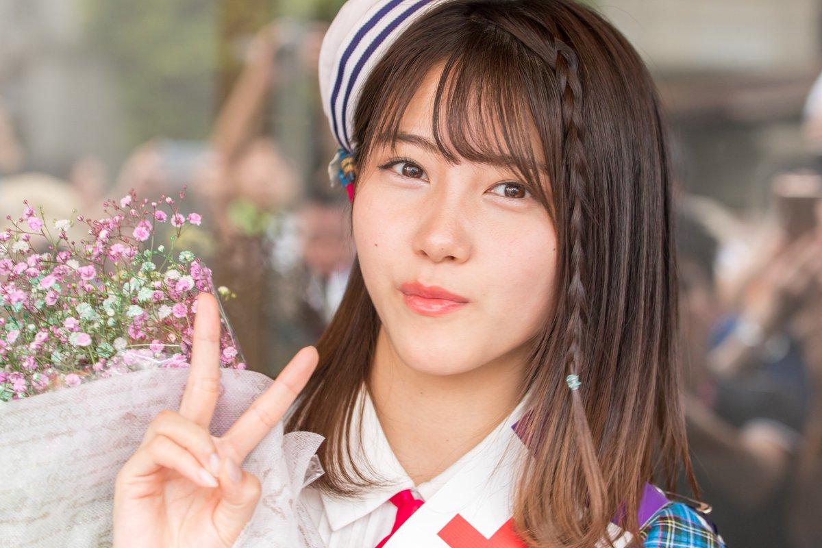 AKB48チーム8の舞木香純