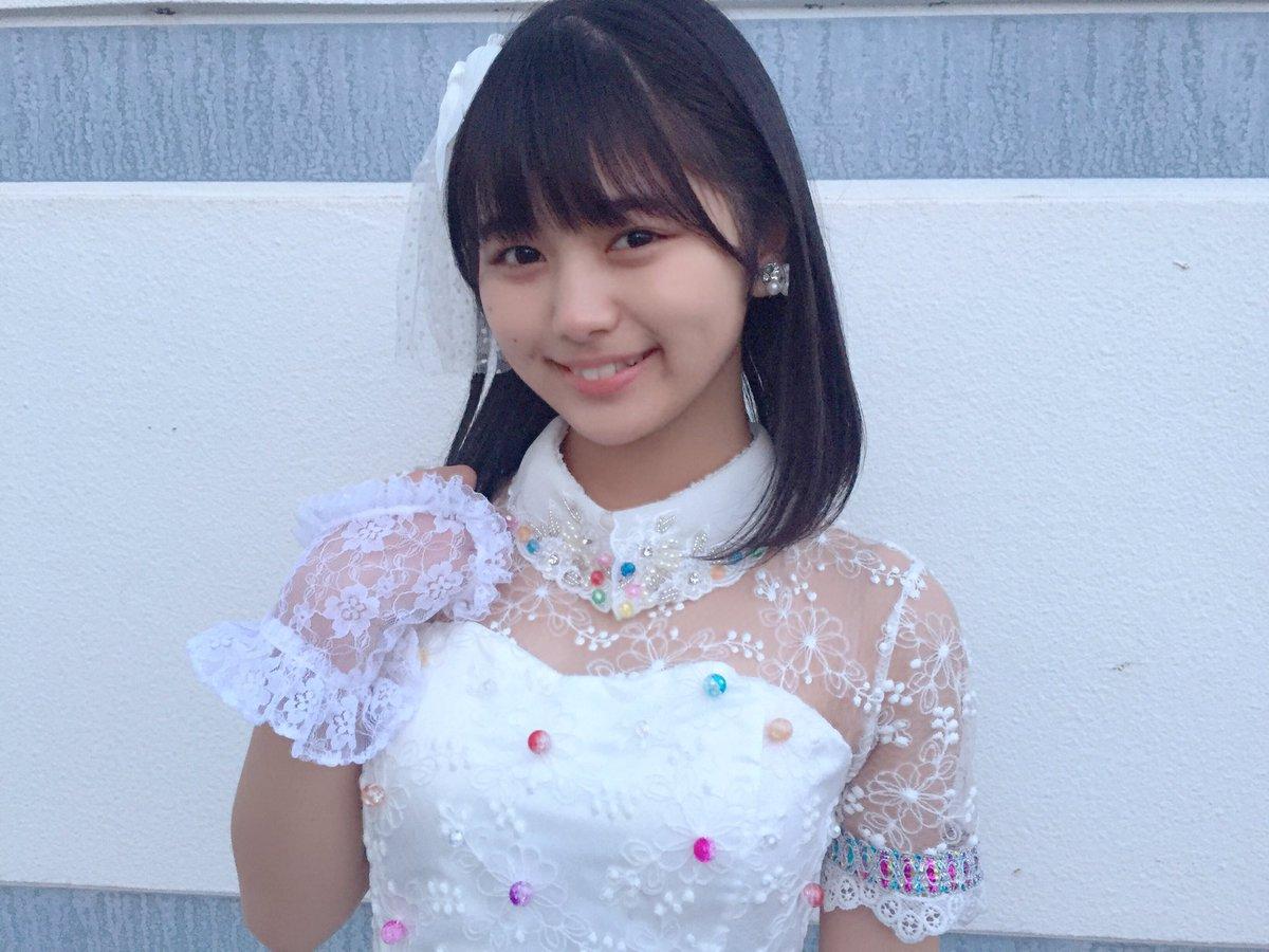 SKE48の北野瑠華
