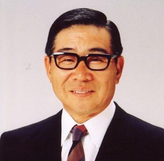 故 大橋巨泉 氏