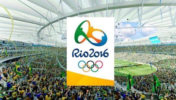 リオデジャネイロオリンピック 写真