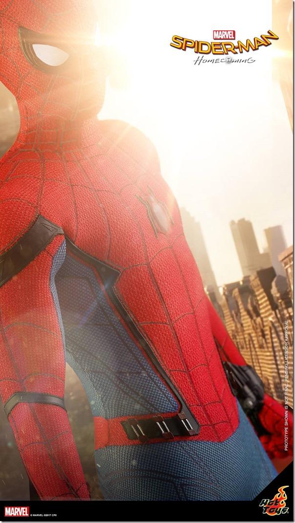 ホームカミング スパイダーマン