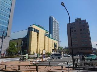 JRA東京