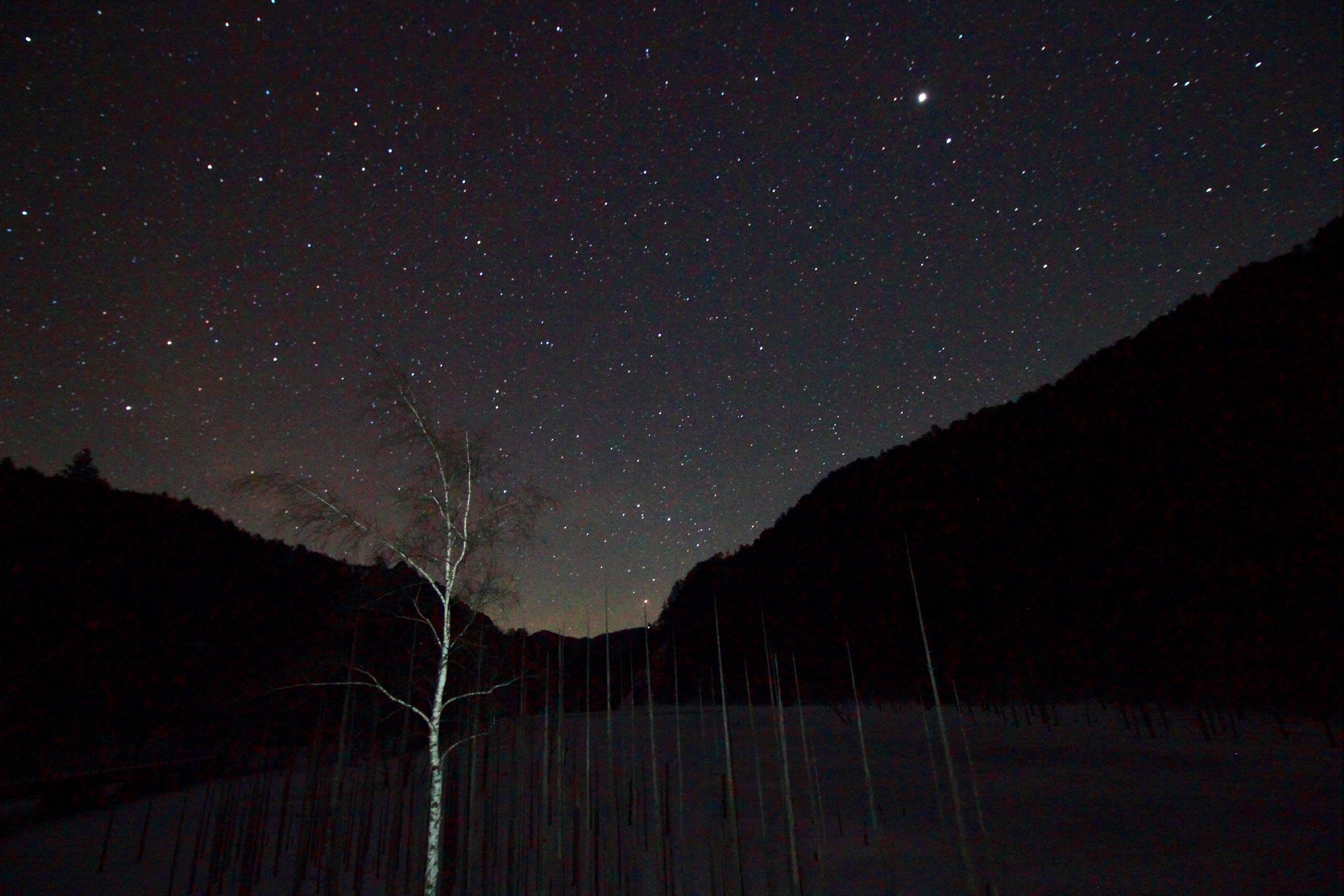 自然湖星1