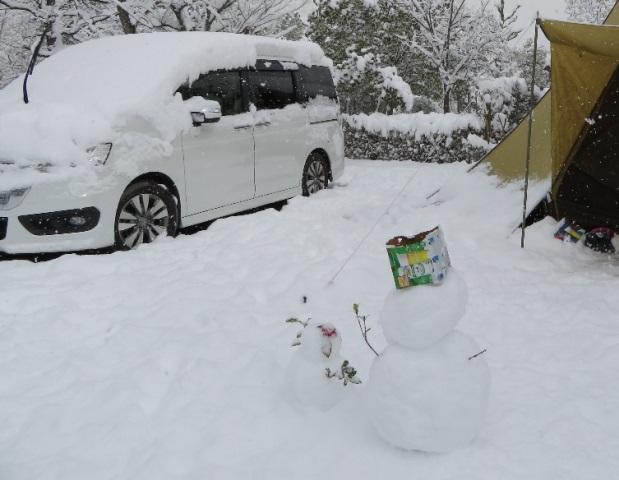 ③雪だるま640