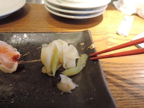 肉寿司11