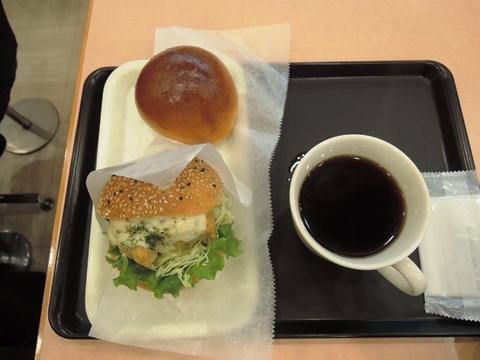 フレッシュカフェ⑤