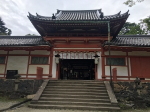 た手向け山八幡宮2 (1)