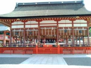 や八坂神社I