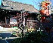 つ長栄寺1