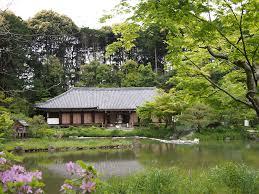 じ浄瑠璃寺1