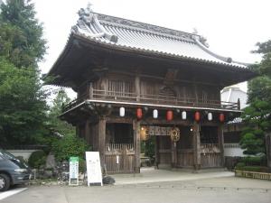 1れ霊山寺3