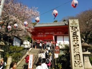 き紀三井寺1