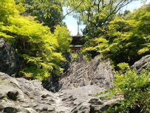 い石山寺k