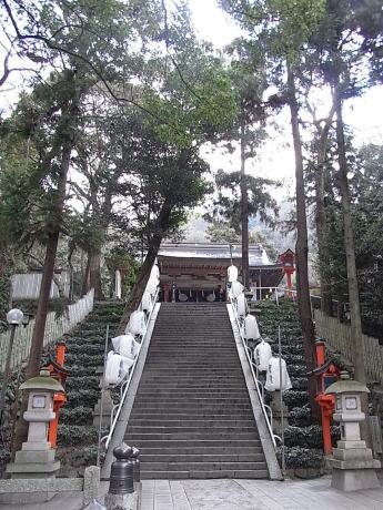 ひ枚岡神社78