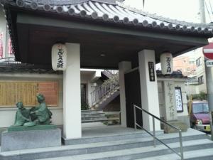 ぜ善福寺 (2)