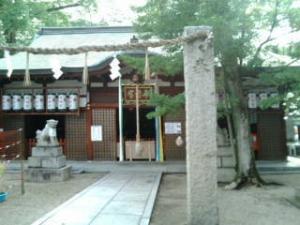 お大依羅神社3